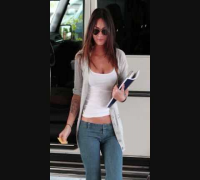 Megan Fox paparazzi pics HOT