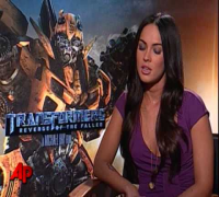 Megan Fox Sets the Rumors Straight