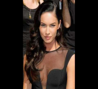 Megan Fox Slideshow