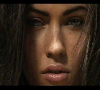 Megan Fox You Can Be My Cinderella