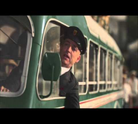 Mentos commercial starring Audrey Hepburn