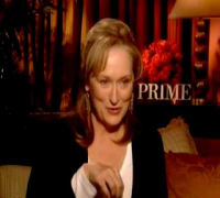 Meryl Streep & Uma Thurman - Prime - Interview