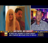 Michael Lohan: Adderall is killing Lindsay!