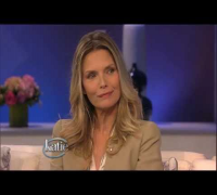 "Michelle Pfeiffer: ""I'm About to Be an Empty Nester!"""