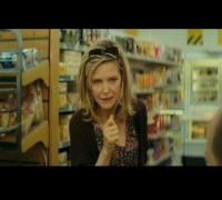 Michelle Pfeiffer Interview 2013: Oscar Nominee Takes Dark Twist in 'The Family'