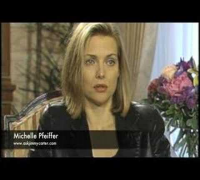 Michelle Pfeiffer Interview Batman Returns 1992