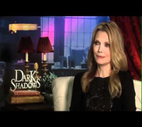 Michelle Pfeiffer Interview exclusive by Monsieur Hollywood Part 2 of 2