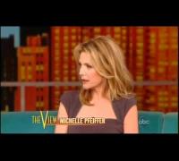 Michelle Pfeiffer Interview
