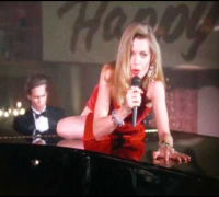 Michelle Pfeiffer - Makin' Whoopee/My funny valentine