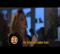 Michelle Pfeiffer's Backstory