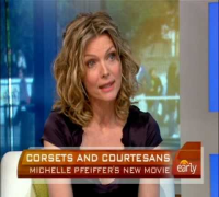 Michelle Pfeiffer's Return