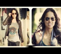 Michelle Rodriguez Birthday Tribute 2013