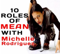 Michelle Rodriguez is gonna kill U! [FCS-Z]