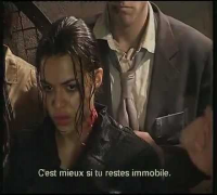 Michelle Rodriguez - Resident Evil - Behind the Scenes Complete - Exclusive Set