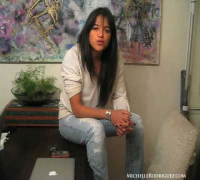 Michelle Rodriguez Shout Out to Fans