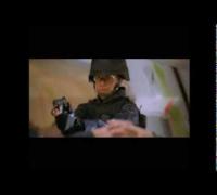 Michelle Rodriguez SWAT gag