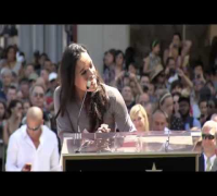 Michelle Rodriguez: Vin Diesel loves every race