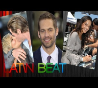 Michelle Rodriguez y Don Omar Recuerdan a Paul Walker