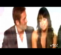 Michelle Rodriguez&Paul Walker [Kiss Me Thru The Phone]