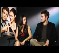 Mila Kunis and JT talked with XPOSÉ about Friends with Benefits