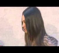 Mila Kunis attends Spike' Guys Choice Awards 2011