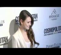 Mila Kunis - Cosmopolitan Magazine's Fun Fearless Males Of 2011