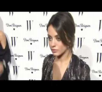 Mila Kunis talks about her photo from best performance portfolio