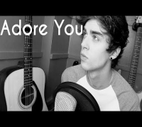Miley Cyrus - Adore You (Official Music Cover by Matt DeFreitas)