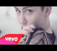 Miley Cyrus - Adore You (Official Video) HD