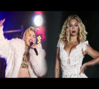 Miley Cyrus Apologies to Beyonce