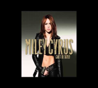 Miley Cyrus Can't Be Tamed Album FULL