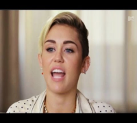 MILEY CYRUS COMPARES HERSELF TO BRITNEY SPEARS RESPONDS TO 2013 VMAS PERFORMANCE