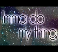 Miley Cyrus Do My Thang Official Lyric Video HD