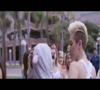 Miley Cyrus DOCUMENTARY   The Movement 2013 Part 1