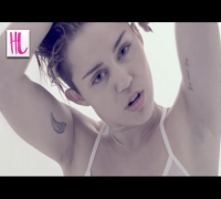 Miley Cyrus Exposes Nipples In New 'Adore You' Teaser
