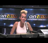 Miley Cyrus - Funny Moments 2013