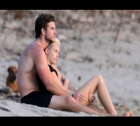 Miley Cyrus & Liam Hemsworth:  BREAKUP ALERT!!