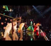 Miley Cyrus - Party In The Usa - Jingle Ball live at Madison Square Garden