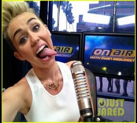 Miley Cyrus Pregnant INTERVIEW