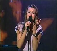 MILLA JOVOVICH - 18 - SINGS - 1994 - VOB
