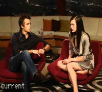"Milla Jovovich and Timothy Olyphant interview about ""A Perfect Getaway"" (full version)"