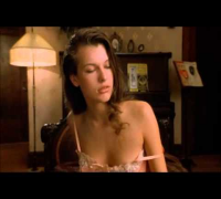 Milla Jovovich - 'Chaplin - The Movie'.wmv