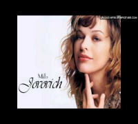 Milla Jovovich- Clock Lyrics