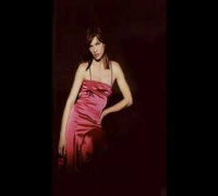 Milla Jovovich- Crimson and Clover