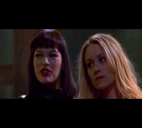 Milla jovovich - Fight Scene
