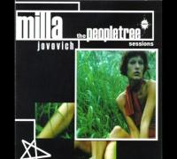 Milla Jovovich - House of Spiders
