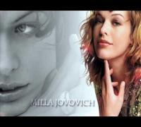 Milla Jovovich - In A Glade