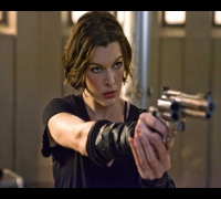 Milla Jovovich In Talks To Join EXPENDABLES 3 - AMC Movie News
