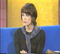 MILLA JOVOVICH - INTERVIEW - 1997 - VOB