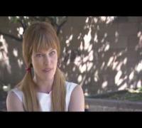 Milla Jovovich interview -- Dirty Girl